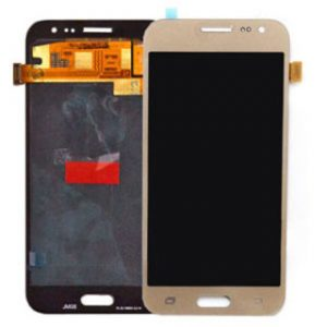 Samsung Galaxy J2 PRO J250 2018 LCD Screen Service Pack Gold