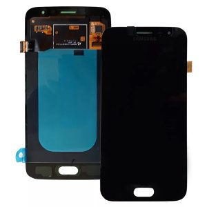 Samsung Galaxy J2 Pro Black LCD Screen