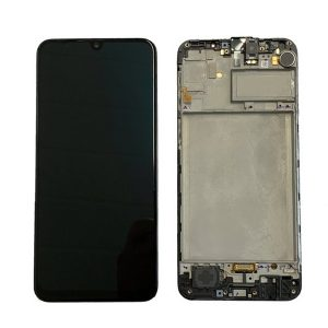 M21 LCD SCreen black