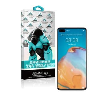 Huawei P40 Anti-Burst Protective Case