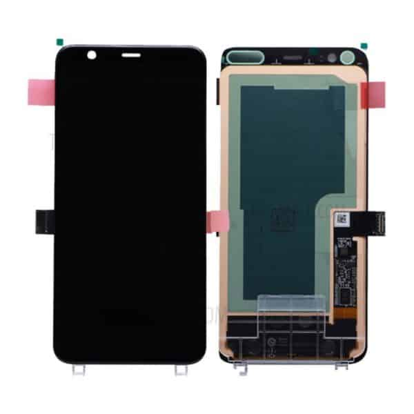 OEM Google Pixel 4 LCD Screen