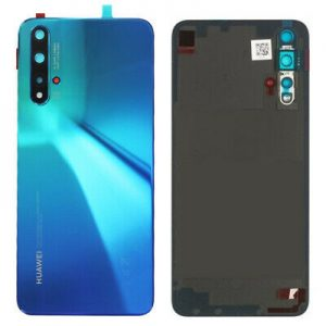 Huawei Nova 5T Battery Back Cover Blue
