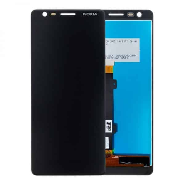 For Nokia 3.1 LCD Display