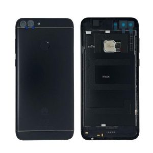 Genuine Huawei P Smart Battery Back Cover Black