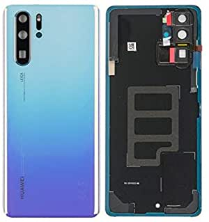 Genuine Huawei P30 Pro Battery Back Cover Breathing Crystal
