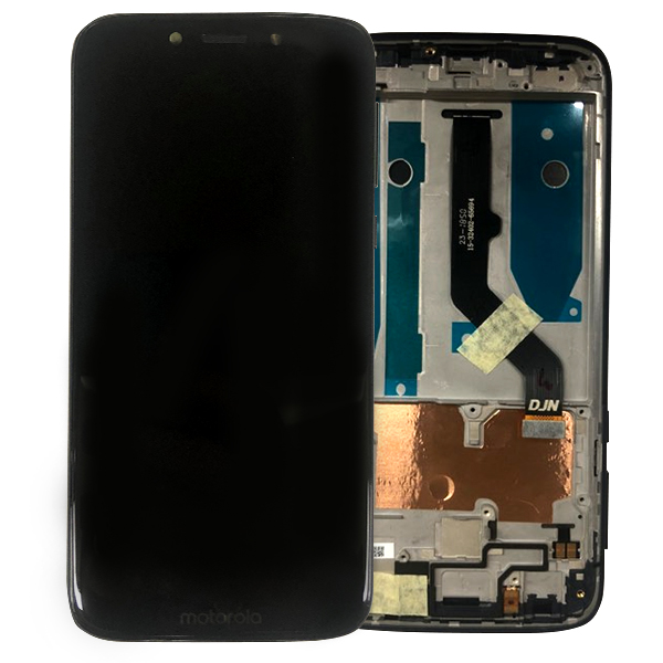 Genuine Lenovo Motorola XT1925 Moto G7 Play LCD Screen
