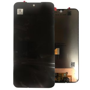 Genuine Lenovo Motorola G7/G7 Plus LCD Screen Black