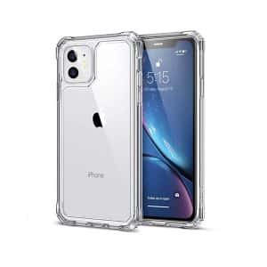 iPhone 11 / XR ESR Air Armor Clear
