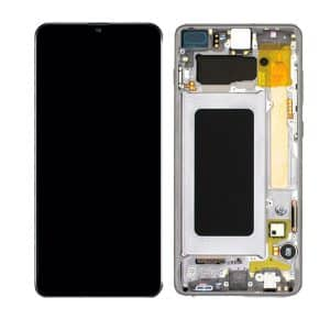 Samsung M31S LCD Screen