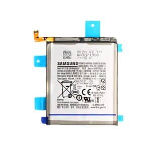 Samsung Galaxy Note 20 Ultra 5G internal Battery