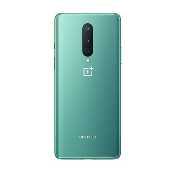 OnePlus * battery back cover Glacial Green