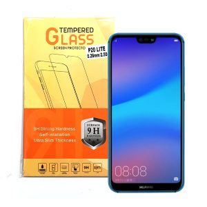 New Huawei P20 Lite Tempered Glass