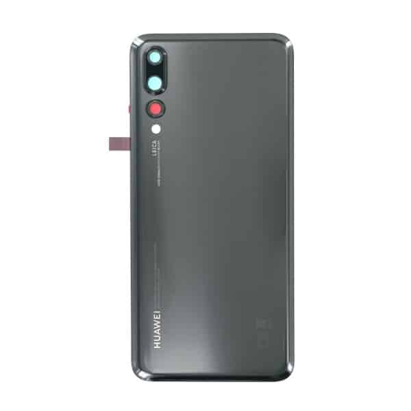 Genuine Huawei P20 Pro Battery Back Cover Black