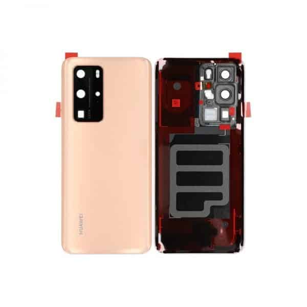Genuine Huawei P40 Pro Back Cover / Battery Cover