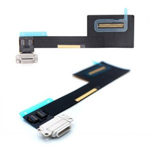 Charging Port Dock Connector Flex Cable For iPad Pro 9.7 inch A1674, A1675