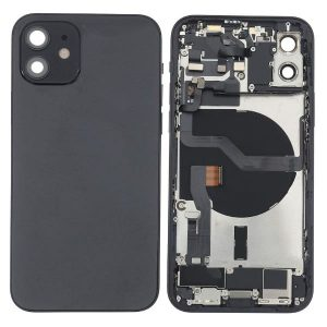 iphone 12 black housing assembly