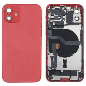 iphone 12 red housing assembly