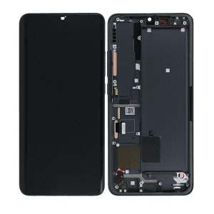 Genuine Xiaomi Note 10 Lite LCD Display Touch Screen Black