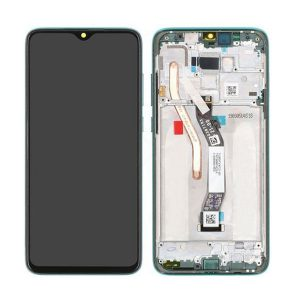 Note 8 Pro Green LCD Display
