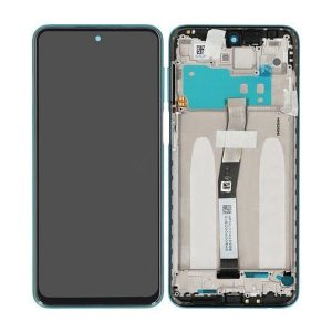 Genuine Redmi Note 9 Pro LCD Display Touch Screen Tropical Green