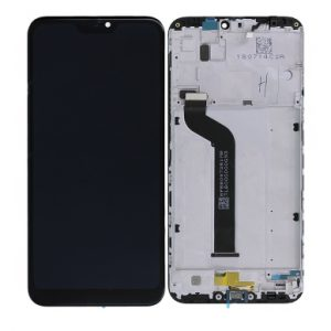 Genuine Xiaomi Mi A2 Lite LCD Display Touch Screen Black