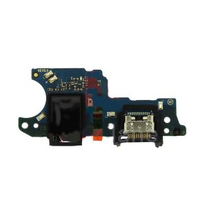 Samsung A02s Charging Port