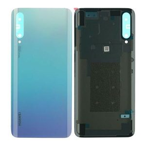 Genuine Huawei P Smart Pro Battery Back Cover Breathing Crystal