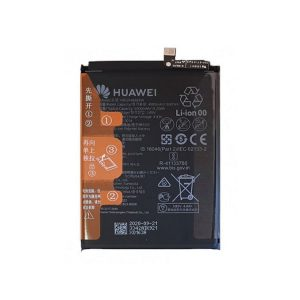 huawei P Smart 2021 battery