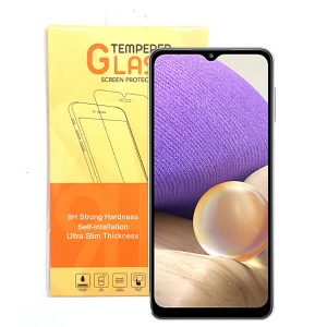 Samsung Galaxy A32 5G Tempered Glass Screen Protector