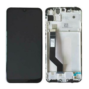 Genuine Xiaomi Mi Play IPS LCD Display Touch Screen Black Part Number: 5606100760B6 Colour: Black