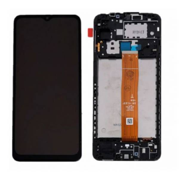 samsung a12 without battery