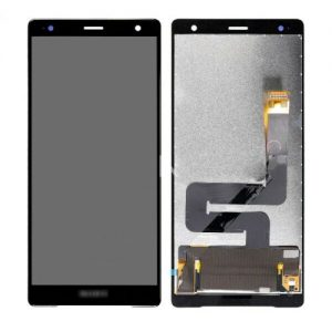 SONY XPERIA XZ2 LCD BLACK WITHOUT FRAME