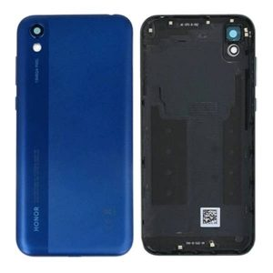 Genuine Huawei Honor 8S Battery Back Cover Blue