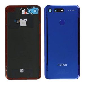 Genuine Huawei Honor View 20 Battery Back Cover Sapphire Blue