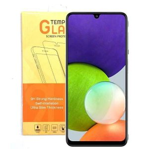 A22 5G A226 tempered glass