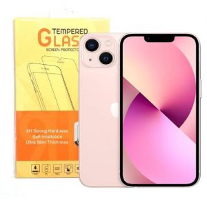 13 iphone tempered glass