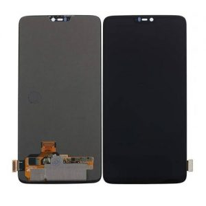 OnePlus 6 LCD Screen Original Glass Changed Without Frame